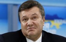 Ничего не делал, ничего не знаю: Янукович снял с себя всю ответственность за выдачу огнестрельного оружия силовикам для разгона Майдана
