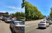 """Бензиновый кризис в """"ДНР"""" достиг апогея: пропал гендиректор РТК Бадусев, люди боятся стать невыездными"""