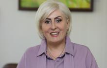 Неля Штепа, подозреваемая в сепаратизме, баллотируется на пост главы Славянской ОТГ