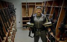 Кадыров с пулеметами обратился к Помпео: появилась реакция Кремля