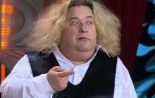 Российский комик Морозов изменился до неузнаваемости: похудевшего артиста перепутали с Сарухановым