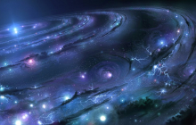 Ученым удалось сделать ошеломляющее открытие о начале Вселенной: что показал суперкомпьютер