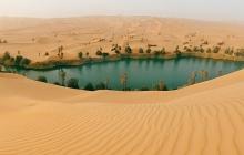 Пустыня Сахара будет затоплена: ученые готовы пойти на радикальный шаг, чтобы спасти человечество, - подробности