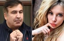 Подруга Саакашвили модель Елена Бурчак попала в скандальное ДТП в Москве – СМИ