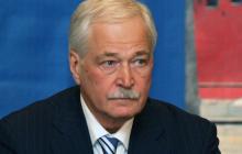 Грызлов угрожает обострением в войне России против Украины