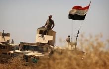 Войска Ирака прорвались в центр Мосула и нанесли ожесточенные удары по боевикам ИГИЛ из танков и артиллерии - Associated Press