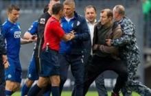Футболистам сборной Украины Руслану Ротаню и Роману Зозуле пошли навстречу
