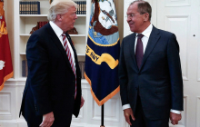"""Пономарь: """"Карточный домик Трампа сыплется, разговора с Лавровым ему не простят"""""""