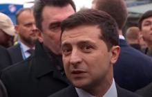 Зеленский рассказал, как будет освобождать Крым