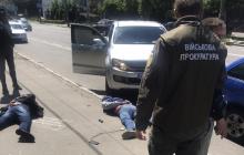 Правохранители Киева ликвидировали 4 нарколаборатории: в рядах ОПГ оказался сотрудник СБУ