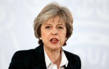 Обострение отношений Великобритании и ЕС: у Терезы Мэй сделали сенсационное заявление по поводу визового режима с Брюсселем
