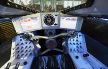 Bloodhound – новое достижение в мире автотехники покажут в Лондоне