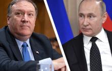 """""""Помпео едет торговать"""", - эксперт о том, чего ждать от грядущей встречи Путина с госсекретарем США"""