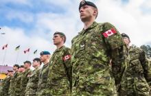 Военная миссия Канады в Украине: Оттава приняла важное решение из-за новых витков агрессии РФ - Reuters