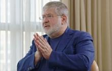"""""""Спокойно отсидеться"""", - Коломойский рассказал о своем следующем шаге, если победит Зеленский"""