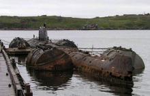 """Открылась правда о """"Курске"""": то что обнаружили водолазы на затонувшей подлодке, взбудоражило мир"""
