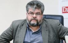 """Россию не интересует проблема Донбасса: """"слуга народа"""" Яременко объяснил, что на самом деле хочет Кремль"""