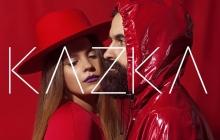 Впервые в истории песня KAZKA на украинском языке ворвалась в ТОП-10 мирового чарта Shazam и стала №1 в России