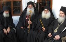 Афонские старцы сделали предсказание на ближайший год для Украины