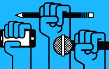 """Нашумевший законопроект """"О медиа в Украине"""" отправили на доработку - детали решения Верховной Рады"""