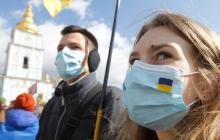 """Ужесточение карантина и """"масочный"""" режим в Украине: в Кабмине выступили с разъяснением"""