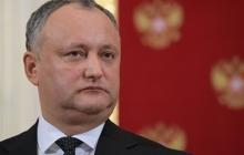 Додон: Украинская сторона оценит, нам нужно срочно увидеться