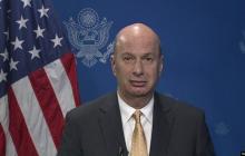 Посол США в ЕС даст в Конгрессе показания по делу о давлении Трампа на Зеленского