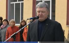 Зачем Порошенко улетел в Харьков: экс-президент посетил знаковое для Украины место - видео