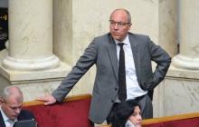 Парубия вызвали в ГБР из-за Клюева, Кузьмина и Шария - экс-главе Рады грозит срок