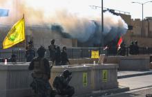 В Ираке неизвестные расстреляли двух журналистов в упор - врачам не удалось спасти их жизни