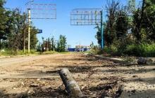 Ситуация в Донецке: новости, курс валют, цены на продукты 18.07.2015
