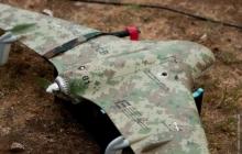 Под Сартаной зафиксировано семь беспилотников боевиков, - Госпогранслужба