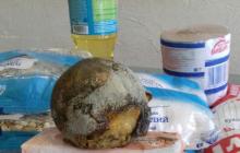 """На Закарпатье избирателям раздают гнилые апельсины: """"Самый нелепый подкуп..."""""""