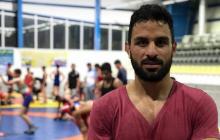 Чемпиона Ирана по борьбе Навида Афкари приговорили к смертной казни
