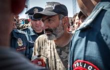 """""""Я готов занять ответственный пост премьера"""", - Пашинян анонсировал переговоры со всеми партиями Армении"""