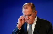 После того, как Трамп отказал во встрече с Путиным из-за Украины, Лавров выдал глупейшую речь, которую невозможно слушать