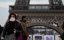 Коронавирус во Франции: страна находится на 3-м месте в мире по числу смертей, статистика за 14 апреля
