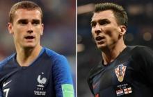 Франция встретится с Хорватией. Где и когда смотреть финальную игру ЧМ-2018