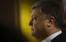 Петр Порошенко обратился ко всей Украине с сильным заявлением