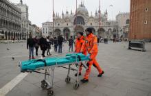 Италия бьет смертельные рекорды с COVID-19 - ситуация вышла из-под контроля