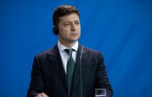 Зеленский взял на переговоры с Путиным в Париж неожиданного человека: названа громкая фамилия