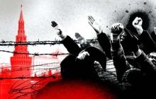 """Мания о величии """"русского мира"""" скоро рухнет: люди скоро увидят, что их развели и поимели, реакция народа будет очень страшной - David Jewberg"""