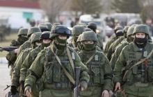 Армия России собирает военные силы на границе с Украиной – разведка