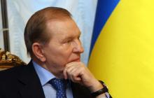 """""""Россия пойдет на это"""", - у Зеленского раскрыли правду, почему вернули Кучму"""
