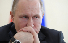 Путин пытается манипулировать Зеленским: Песков проговорился о роли Порошенко