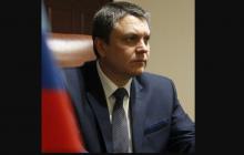 """Глава """"ЛНР"""" назвал условие прекращения войны на Донбассе: Украина на это не пойдет никогда"""