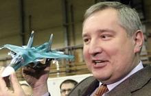 """""""Космонавт"""" Рогозин посмеялся над достижениями американского Оборонпрома: соцсети ответили путинскому прихвостню эпическим роликом - кадры"""