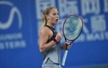 Теннисистка Костюк победила крымчанку Ивахненко, которая отказалась от Украины, – подробности