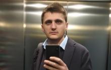Ветеран АТО Регеша подстрелил журналиста Владимира Рунец в Киеве: подробности ЧП и первые фото