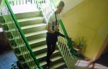 """""""Он восхищался маньяками"""", - товарищ стрелка Рослякова рассказал, что тот годами увлекался свирепыми убийцами"""